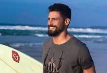 Cauã Reymond tem procurado se dedicar apenas as séries na TV Globo/Instagram