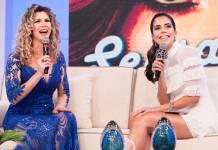 Cida Marques (Divulgação/RedeTV!)