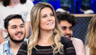 Daiana Garbin - Ramón Vasconcelos/TV Globo