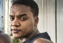 Saiba detalhes sobre a vida do ator Darlan Cunha na prisão (Globo/João Cotta)