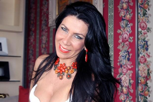 Denize Taccto é apontada como nova namorada de Eduardo Costa/Divulgaçao