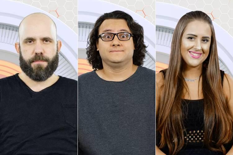 Big Brother Brasil 18 Live - Assistir BBB18 Ao Vivo   BBB