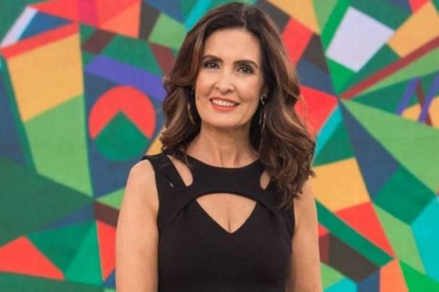 Fátima Bernardes-Reprodução/Globo