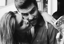Flavia Viana e Marcelo Zangrandi/Instagram