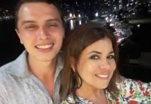 Mara Maravilha e o noivo vão adotar uma criança/Instagram