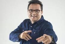 Geraldo Luís - Divulgação/Cauê Moreno