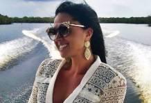 "Graciele Lacerda afirma: ""Admiro gente rica"" - Entenda!/Instagram"