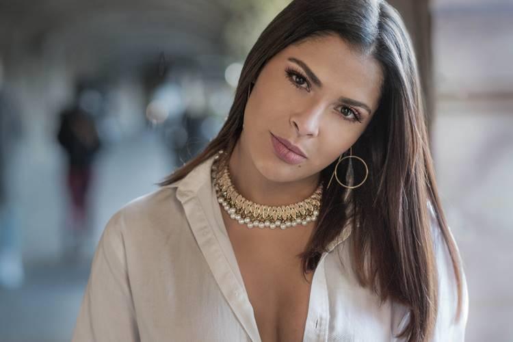 Gyselle Soares (Fabiana Souza)