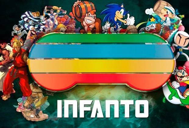 Conheça o Infanto, video game brasileiro com mais de 13 mil jogos