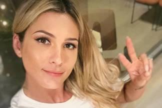 Ex-presidiário tenta se passar por marido de Lívia Andrade para entrar no SBT/Instagram