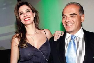 Luciana Gimenez e Marcelo de Carvalho- Reprodução/Divulgação