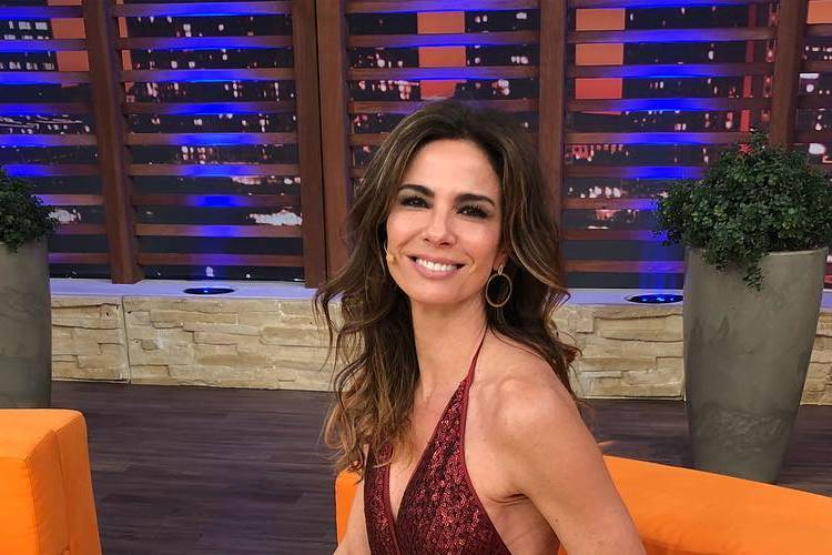 Chega ao fim casamento de Luciana Gimenez com dono da RedeTV!