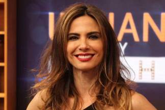 Luciana Gimenez - Divulgação//RedeTV!