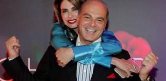 Luciana Gimenez e Marcelo de Carvalho - Reprodução/Instagram