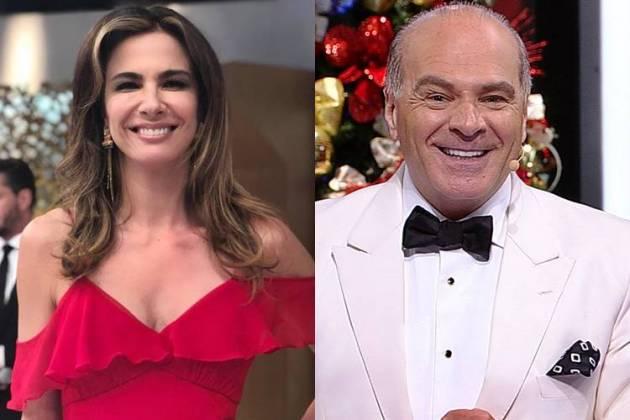 Saiba detalhes e o pivô da separação de Luciana Gimenez e Marcelo de Carvalho (Instagram/Divulgação/RedeTV)