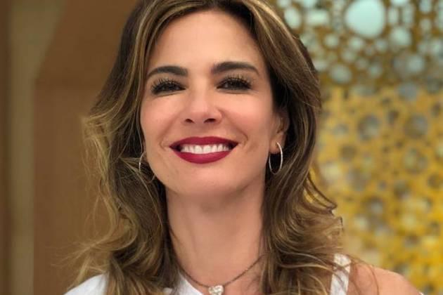 Luciana Gimenez comemora o aniversário do filho caçula/Instagram