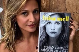 Luisa Mell/Instagram