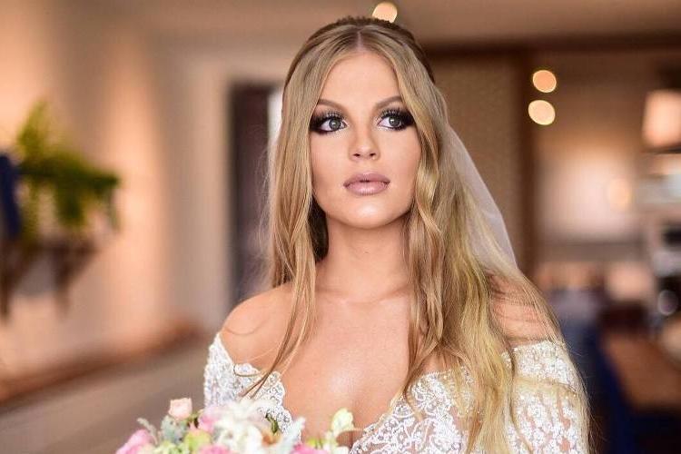 Saiba quanto custou as joias que Luísa Sonza usou em seu casamento