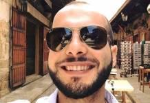 Mahmoud-Reprodução/Instagram
