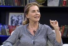 Maitê Proença (Divulgação/RedeTV)
