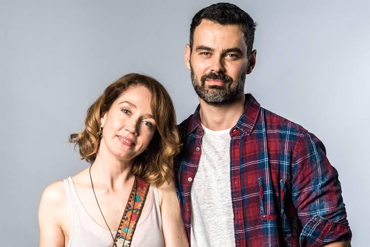 Malhação - Gabriela e Rafael (Globo/Raquel Cunha)