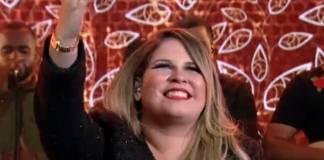 Marília Mendonça - Reprodução/TV Globo