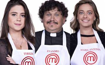 Conheça os 21 competidores da nova temporada do 'MasterChef' (Divulgação/Band)
