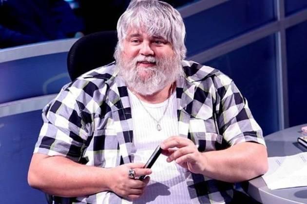 Famosos lamentam a morte do produtor musical Carlos Eduardo Miranda(Instagram/CelsoPortiolli)