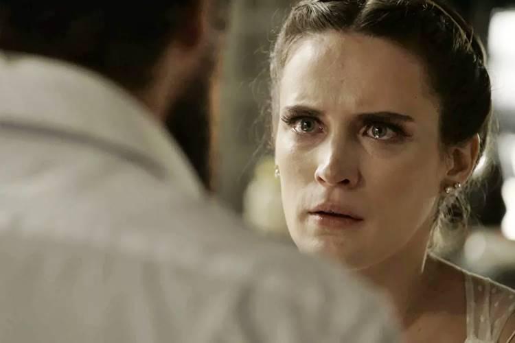 O Outro Lado do Paraíso: Clara descobre toda a verdade sobre Renato