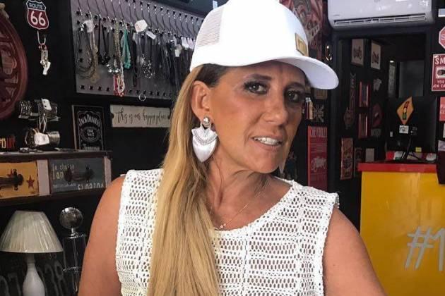 Rita Cadillac-Reprodução/Instagram