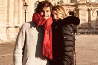 Bruno Montaleone e Sasha Meneghel-Reprodução/Instagram