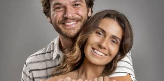Gravações da próxima novela das nove, 'Segundo Sol', começam no sul da Bahia (Globo/João Cotta)