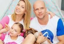 Sheila Mello e Xuxa comemoram 5 anos da filha com festa do pijama/Instagram