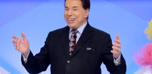 Silvio Santos é vice-líder de audiência com ampla vantagem (Lourival Ribeiro/SBT)