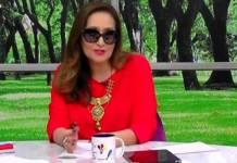 Sonia Abrâo - Reprodução/RedeTV!