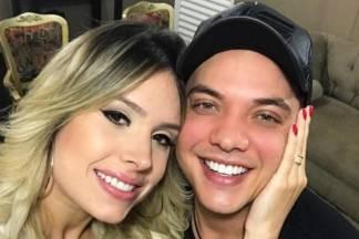 Thyane Dantas e Wesley Safadão - Reprodução/Instagram