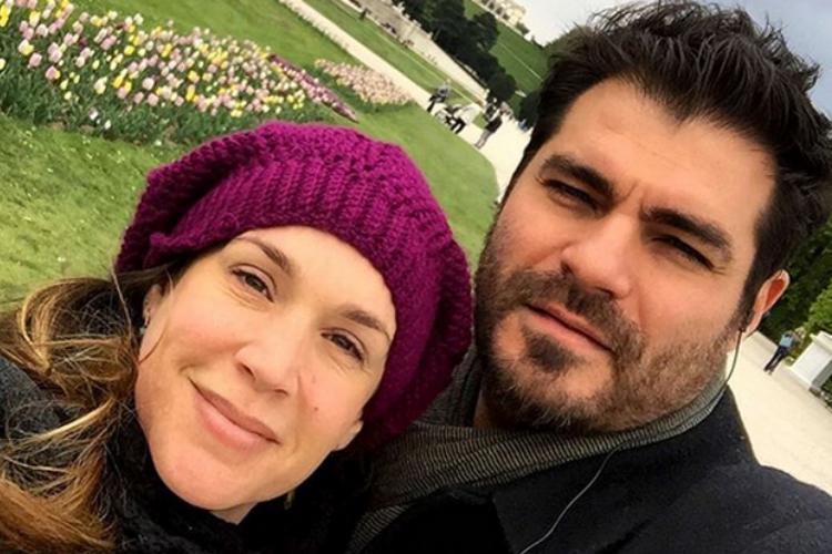 Vanessa Lóes e Thiago Lacerda - Reprodução/Instagram