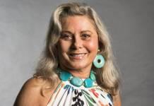 Após 6 anos, Vera Fischer volta às novelas (Globo/ Estevam Avellar)
