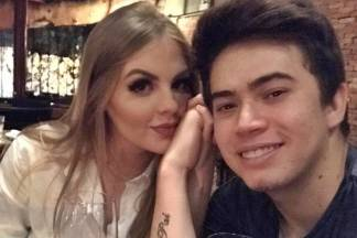 Whindersson Nunes ganha mimo da esposa Luísa Sonza/Instagram