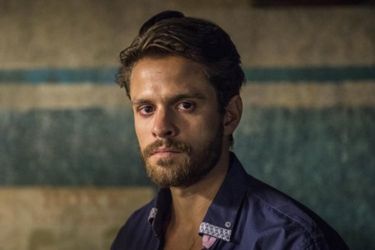 Alejandro Claveaux - Divulgação/TV Globo