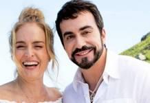 Angélica e Fabio de Melo/Instagram