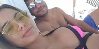 Após palestra em Harvard, Anitta curte praia em Miami com o marido/Instagram