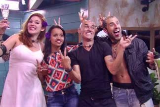 BBB18 - Finalistas (Reprodução/TV Globo)