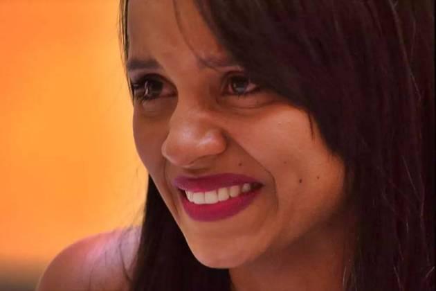 BBB18 - Gleici é a campeã (Reprodução/TV Globo)