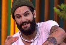 BBB18 - Wagner eliminado (Reprodução/TV Globo)