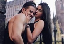 Biel e Duda Castro - Reprodução/Instagram
