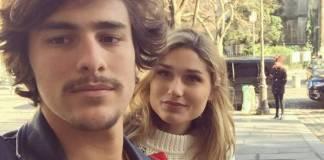 Bruno Montaleone e Sasha Meneghel/Instagram