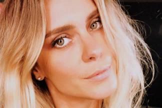 Carolina Dieckmann fala sobre a nova vida fora do Brasil/Instagram