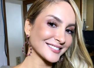 Claudia Leitte/Instagram