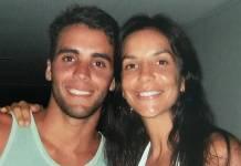 Daniel Cady comemora 10 anos de casamento com Ivete Sangalo/Instagram